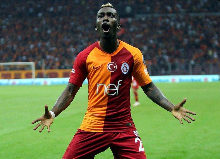 Rıdvan Dilmen: Galatasaray'a forvet lazım