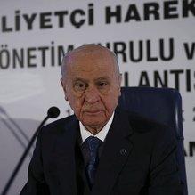 Son Dakika Haberi: MHP'nin Kızılcahamam kampı başladı