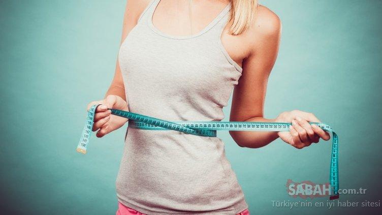 Bayram sonrası bahar detoksu ile yağdan 7 kilo verin!