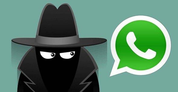 Whatsapp'ta ekran görüntüsü alan yandı