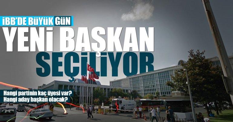 İstanbul Büyükşehir Belediye Başkanlığı için seçim günü