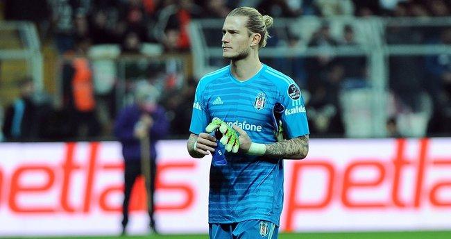Beşiktaş'tan Karius'a ilginç teklif! Sezon sonu...