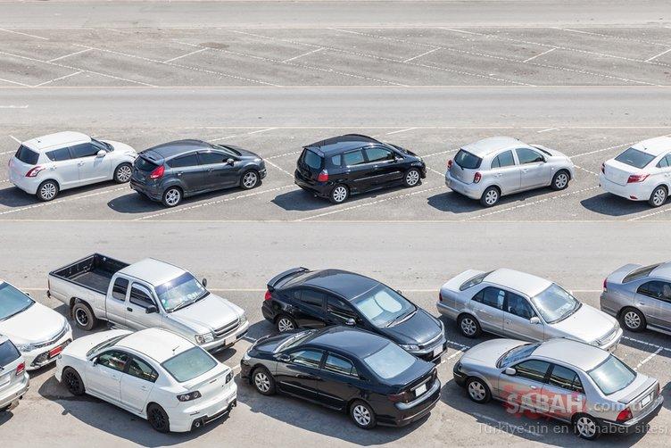 Araba almak isteyenler dikkat! Otomobilde bunlara bakmayı ihmal etmeyin!