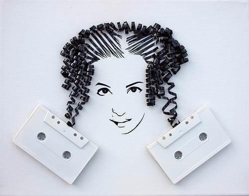 Eski kasetlerinizi atmayın, değerlendirin!