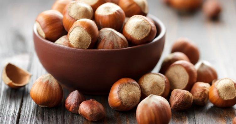 Çiğ ve kavrulmuş fındığın faydaları nelerdir, hangi vitaminleri içerir? Fındığın mucizevi faydaları
