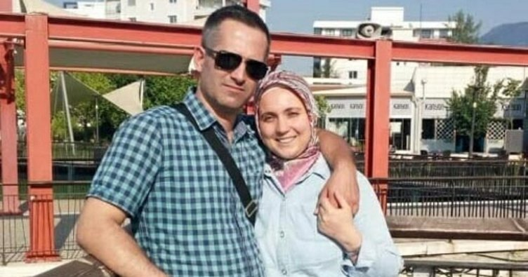 İzmir'de tüyler ürperten vahşet! Eşini bu yüzden öldürmüş!