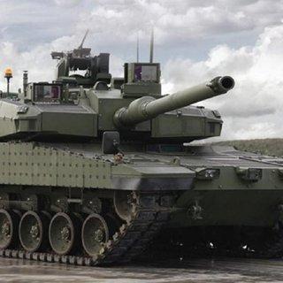Katar 100 tane Altay tankı alıyor