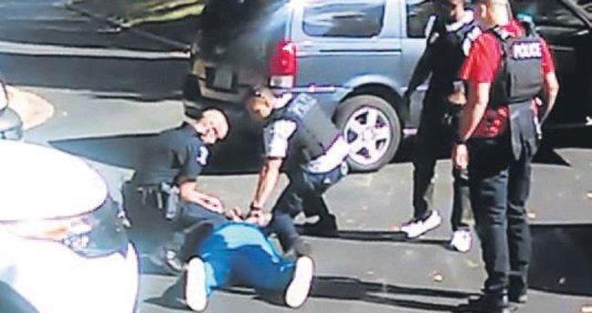 ABD polisini haklı çıkaran tek kanıt yok