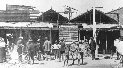 Broken Hill saldırısı ''komplo'' mu?