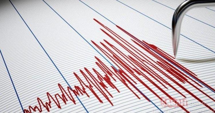 SON DAKİKA - Erzurum'da deprem! Bingöl, Erzincan ve Bayburt'ta da hissedildi! AFAD ve Kandilli Rasathanesi son depremler listesi BURADA...