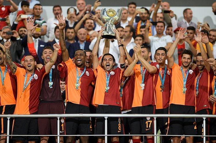Trabzonspor'dan Galatasaray'a bir transfer daha