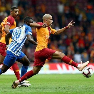 CANLI | BB Erzurumspor - Galatasaray