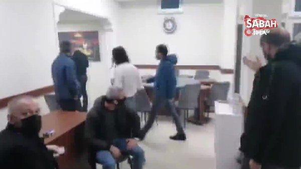 Polis ekiplerinden kumarbazlara suçüstü   Video