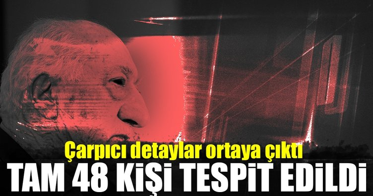Son dakika: TSK'daki mahrem imamlar deşifre oldu! 48 isim belirlendi
