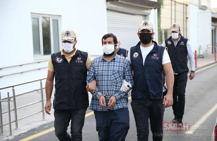 Son dakika haberi: DEAŞ'ın kritik ismi yakalandı! Nefes kesen operasyon...