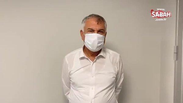 Son dakika! Adana Büyükşehir Belediye Başkanı Zeydan Karalar koronavirüse yakalandı | Video