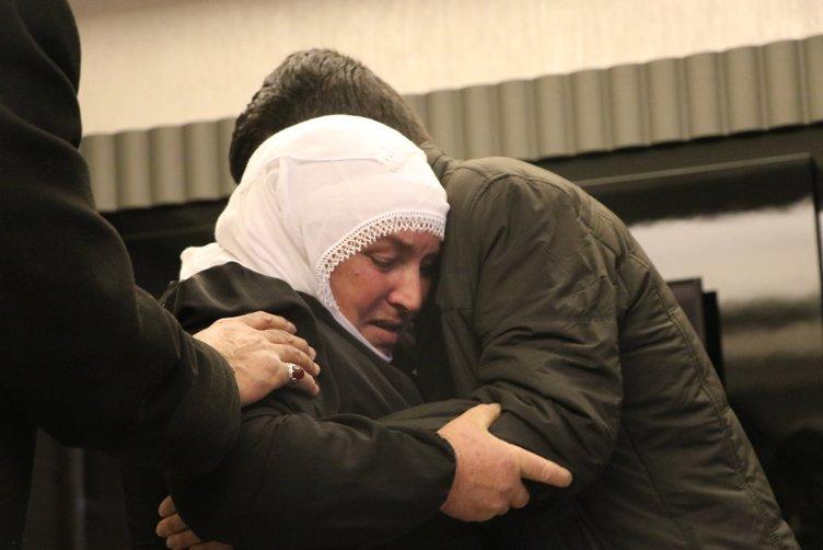 Son dakika... HDP önünde eylem yapan bir aile daha evladına kavuştu