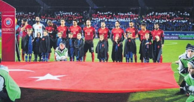 Kocaman kalpli Türkler