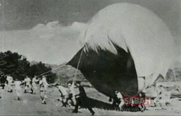 Bu nasıl silah böyle! Japonlar geliştirdi... Dehşet saçıyor