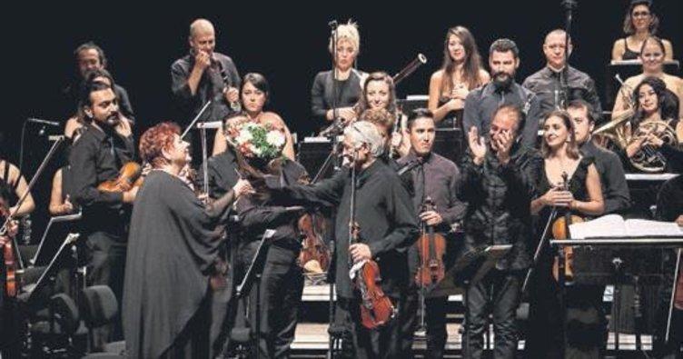 'Yeni Dünya Senfonisi'ne büyük ilgi