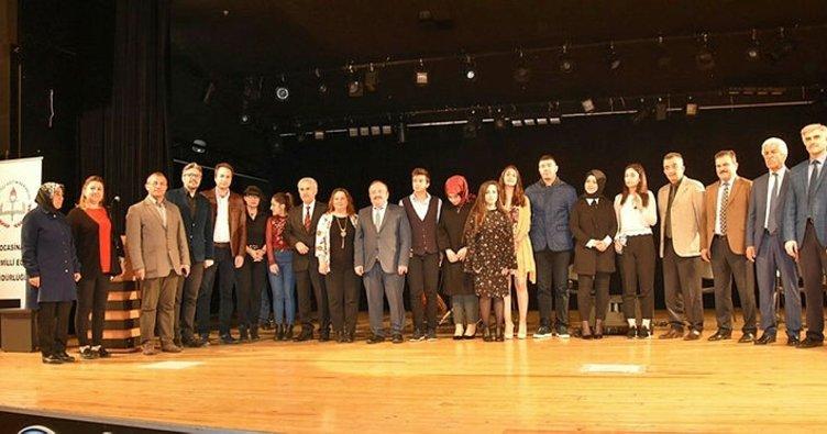 Kocasinanlı çocuklar, Türk kültürünü geleceğe aktarıyor