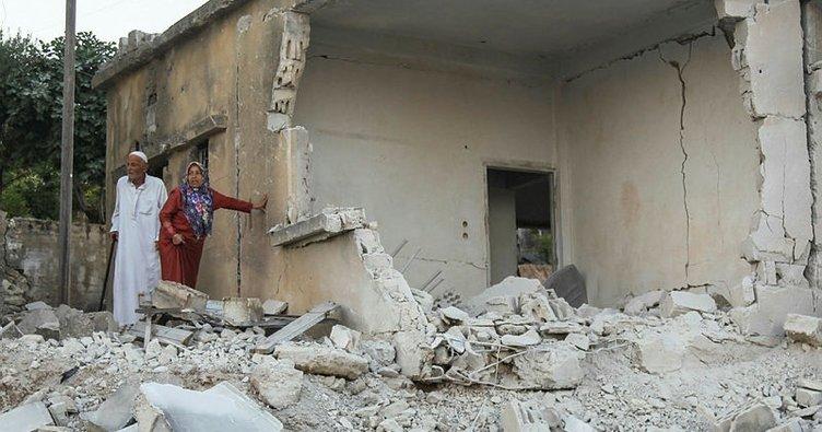 Esed rejimi can almaya devam ediyor: 6 ölü
