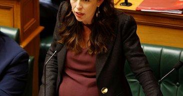 Yeni Zelanda Başbakanı Ardern'in kızı oldu