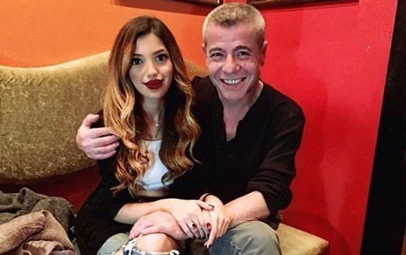 Levent Yüksel ve Lidya Özdemiroğlu ayrıldı