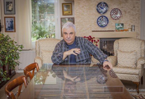 Usta oyuncu Halil Ergün: AK Parti belediyecilikte başarılı olduğu için iktidara geldi
