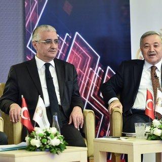 İTO Başkanı Oran: BES, çalışan, işveren ve devletin ortak projesi, milli ittifakıdır