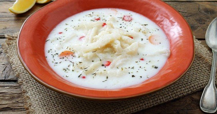 Lokanta usulü işkembe çorbası tarifi: İşkembe çorbası nasıl yapılır?