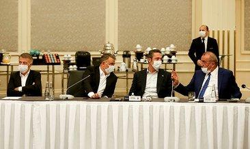Kulüpler Birliği, TFF'den önemli taleplerde bulundu: Küme düşmekalksın