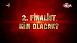 Masterchef Türkiye 129. Bölüm yeni bölüm fragmanı yayınlandı. Masterchef ikinci finalist kim olacak? | Video