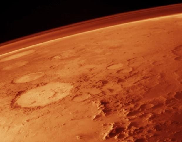 'Kızıl gezegen' ile ilgili bir sır daha aydınlandı