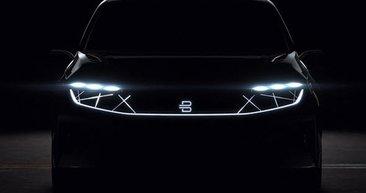 Tesla'nın 'korkulu rüyası' Byton'un yeni canavarı ortaya çıktı!