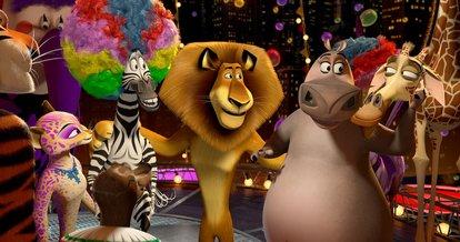 Madagaskar 3: Avrupa'nın En Çok Arananları filmi konusu ne? Madagaskar 3: Avrupa'nın En Çok Arananları filminin seslendirme kadrosunda kimler var?