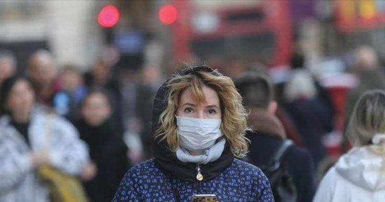 ABD'de koronavirüsten ölenlerin sayısı 394 bin 592'ye yükseldi