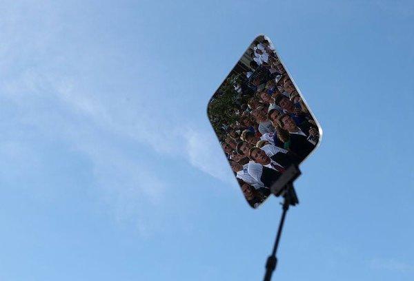 Dünyadan günün fotoğrafları (15 Ağustos 2012)