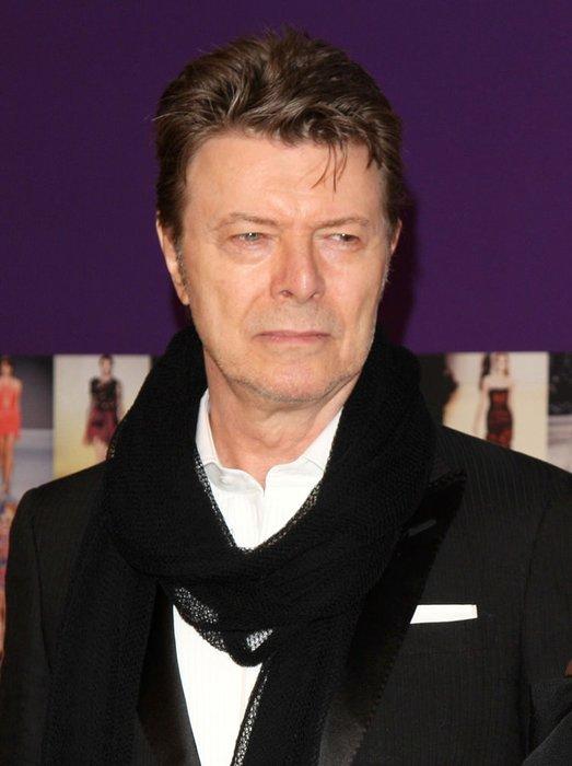 David Bowie hayatını kaybetti
