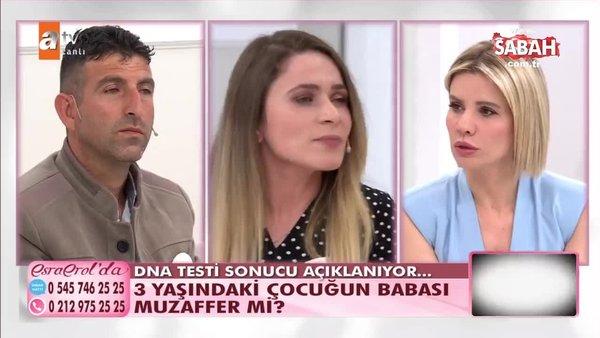 Esra Erol'un canlı yayınında şok gelişme! Estetik yaptırarak evi terk ettiği iddia edilen Meral eşiyle yüzleşti!   Video