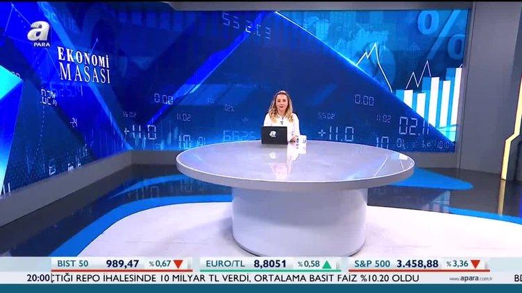Ekonomi Masası | 03.09.2020