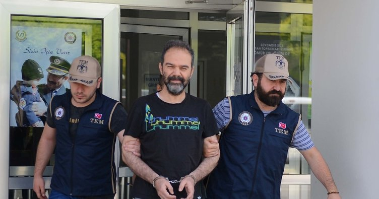 Son dakika: FETÖ'nün altın çocuğu Zeki Güven cezaevinde ölü bulundu - Eski İstihbarat Şube Müdürü Zeki Güven kimdir?