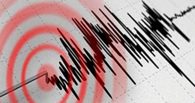 Son dakika: Marmara Denizi'nde korkutan deprem! AFAD ve Kandilli Rasathanesi son depremler listesi
