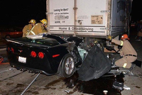Yüksek hızla yapılmış 10 feci kaza