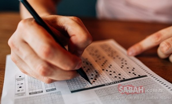 Bursluluk sınavı ne zaman yapılacak, ertelendi mi? MEB ile İOKBS Bursluluk sınavı 2020 tarihi ne zaman?