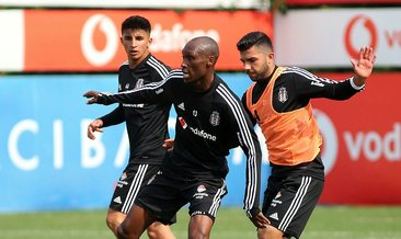 Beşiktaş, Ankaragücü maçına 5 eksikle çıkacak