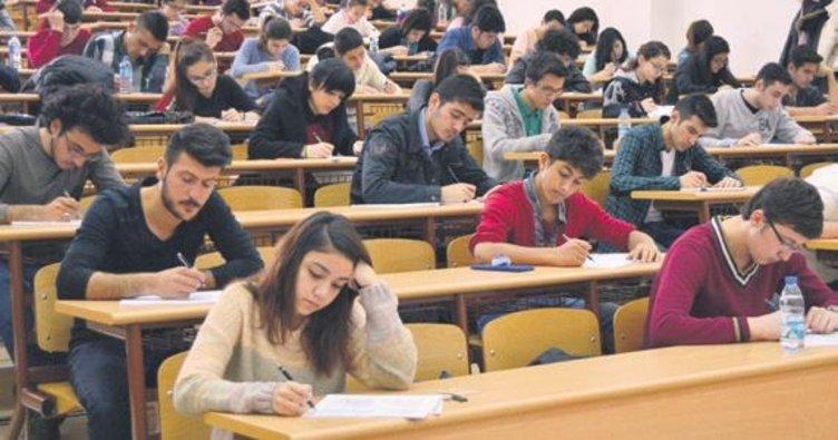 Lise son, sınava hazırlık yılı olacak