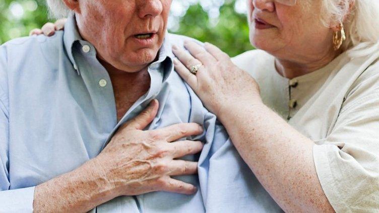 Kalp krizinin geldiğini nasıl anlarız?
