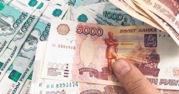 Rusya 100 milyar doları yuan ve euroya çevirdi