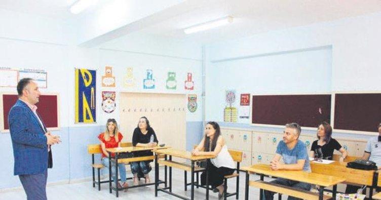 Samsun Akademi'ye yaz döneminde yoğun ilgi